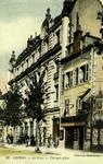 Nevers - Le Poste