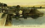 Nevers -L'Embouchure de la Nièvre