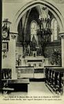 Nevers - Eglise de la Maison-Mère des Sœurs de la Charité de Nevers
