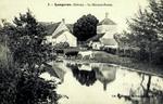 Nevers - Langeron (Nièvre) La Métairie-Ferrée