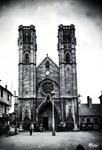 Chalon-sur-Saone - Cathédrale St-Vincent