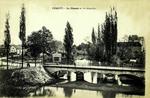 Chagny - La Dheune et les Abattoirs