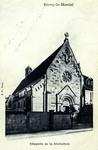 Paray-le-Monial - Chapelle de la Visitation