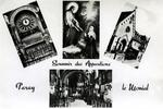 Paray-le-Monial - Souvenir des Apparitions