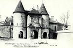 Besançon - La Porte Rivotte
