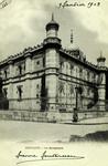 Besançon - La Synagogue