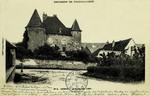 Arbois - Excursion en Franche-Comté - Le Presbytere
