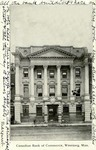 Winnipeg – Canadian Bank of Commerce