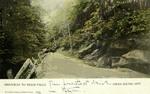 Owen Sound – Driveway to Inglis Falls