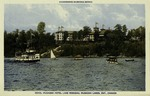 Lake Muskoka – Royal Muskoka Hotel