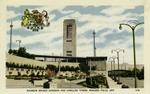 Niagara Falls – Rainbow Bridge Gardens and Carillon Tower