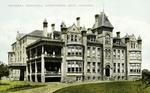 Stratford – General Hospital