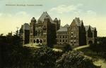 Toronto – Parliament Buildings