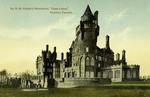 "Toronto – Sir H.M. Pellatt's Residence, ""Casa Loma"""