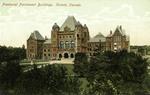 Toronto – Provincial Parliament Buildings