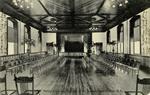 Canada – Nova Scotia Province – Halifax – Convent of the Sacred Heart – Reception Room