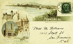 Canada – Quebéc Province – Montréal – City Hall – Notre-Dame – Notre-Dame-de-Bon-Secours Chapel – Running Lachine Rapids
