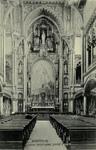 Montreal – L'Eglise Notre Dame Sacré Coeur