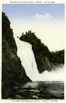 Quebec – Montmorency Falls