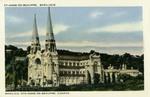 Ste-Anne de Beaupré – Basilica