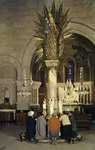 Ste-Anne de Beaupré – The Miraculous Statue