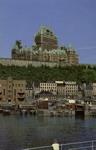 Quebec – Château Frontenac