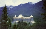 Banff – Banff Springs Hotel