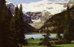 Alberta Province – Lake Louise