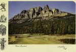 Alberta Province – Mount Eisenhower
