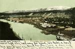 White Horse – Yukon Territory