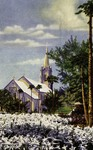 Bermuda – St. Mark's Church, Smith's Parish