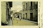 Cuba – Calle de St. Tomás