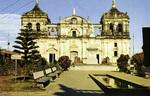 Nicaragua – Catedral de Leon