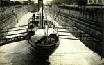 Panama – Balboa Dry Docks, Panama Canal