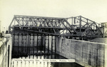 Panama – Testing Emergency Dams, Gatun Locks, Panama Canal