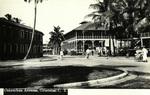 Panama – Columbus Avenue, Cristobal C.Z.