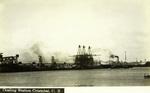 Panama – Coaling Station Cristobal C.Z.
