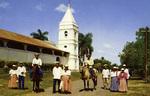 Panama – Prov. Of Los Santos