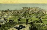 Panama – General View of City of Panama