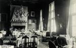 Kronberg – Kronberg Castle, Dining Room