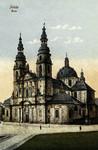 Fulda – Dom