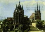 Erfurt – Dom und Severi