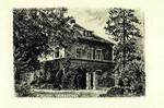 Weimar – Liszthaus