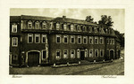 Weimar – Goethehaus