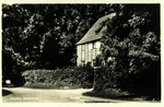 Weimar – Goethes Gartenhaus