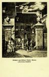 Weimar – Einfart zum Wittum-Palais