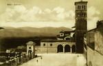 Italy – Rieti – Duomo