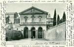 Italy – Rome – Basilica di San Sebastiano – Via Appia