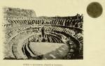 Italy – Rome – Anfiteatro Flavio e Colosseo