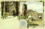 Italy – Rome – Catacombe di San Calisto – Porta Furba